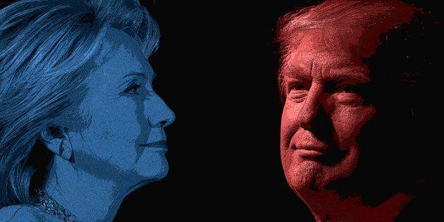 EN DIRECT - Les résultats de l'élection présidentielle américaine 2016 heure par heure. Le duel Donald...