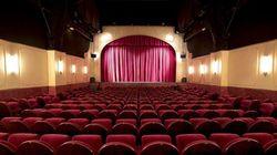 Des écrans de quatre minutes de pub dans 17 salles de théâtre dès