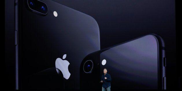 Les prix de l'iPhone 8 et 8 Plus avec forfait chez Orange, SFR, Free, Bouygues Telecom, Sosh,