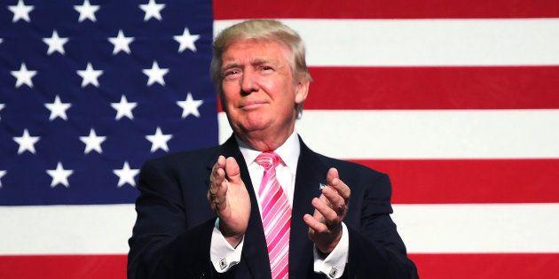 Résultats de l'élection américaine 2016: Donald Trump est élu 45e président des