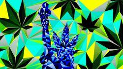 La Californie légalise la marijuana (mais ne rend pas obligatoire le préservatif dans le