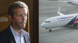 MH370, 3 ans après : Ghislain Wattrelos a perdu sa famille, il nous raconte sa