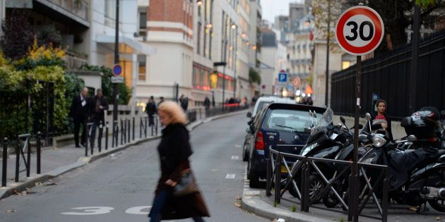 Circulation à Paris: cette mesure d'Hidalgo va (encore plus) faire hurler les automobilistes et