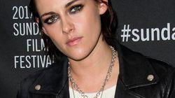 Kristen Stewart ne ressemble plus à