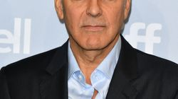 Épuisé, George Clooney avoue pleurer plus que ses
