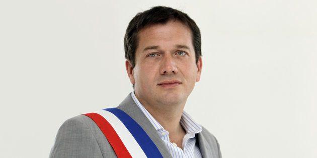 Marc-Etienne Lansade en avril
