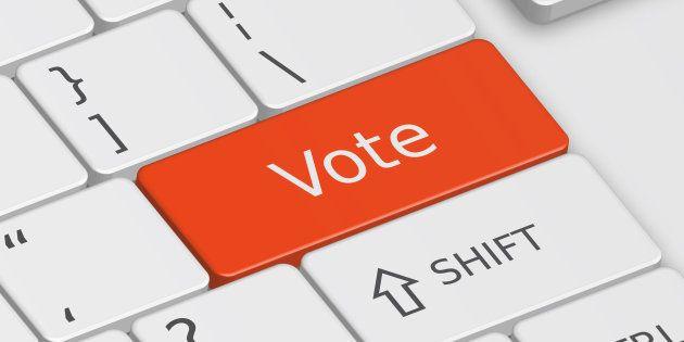 La suppression surprise du vote électronique est un coup