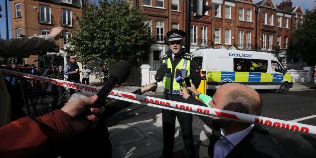 La Grande-Bretagne a été la cible d'un nouvel attentat ce 15 septembre 2017, dans le métro