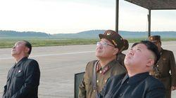 Kim Jong-Un affirme être proche de détenir l'arme