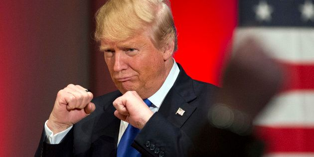 Pourquoi la victoire de Donald Trump est une chance à