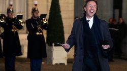 Emmanuel Macron recrute Stéphane Bern pour une mission sur le
