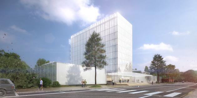 Après la Fondation Louis Vuitton, le groupe LVMH annonce la création d'un nouveau