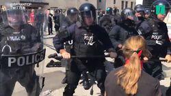 Affrontements dans le Missouri après l'acquittement d'un policier qui avait tué un jeune