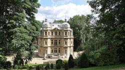 Le château très symbolique choisi par Macron pour sa visite aux Journées du