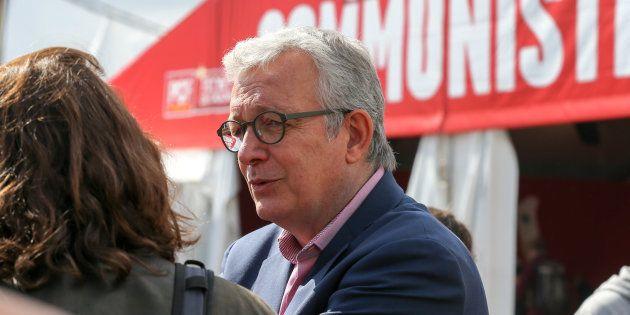 À la Fête de l'Humanité, Pierre Laurent règle ses comptes à distance avec Jean-Luc