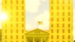 Les internautes imaginent la Maison Blanche de