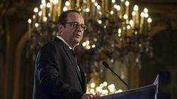 Hollande aurait