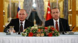 BLOG - Le rapprochement spectaculaire entre Russie et Turquiedoit-il alarmer les