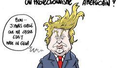 Donald Trump peut-il appliquer son