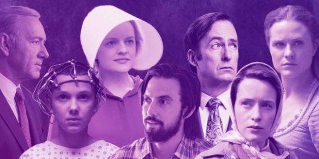 Emmy Awards 2017: les favoris de la 69e