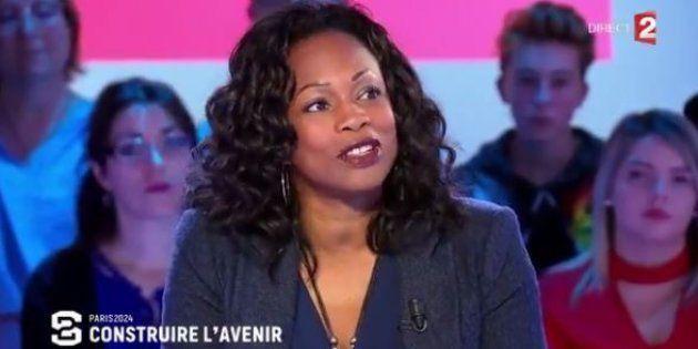 La ministre des Sports Laura Flessel a annoncé la création de la Fête du