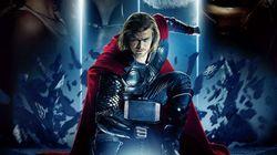 Thor ne ressemble plus à