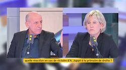 Aphatie balance en direct le