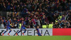 BLOG - Dans leur destruction du PSG, les Barcelonais ont mis du