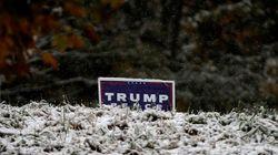 Non, l'élection de Trump n'empêchera pas la lutte contre le réchauffement