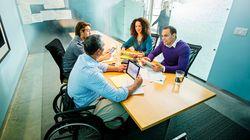 Aujourd'hui plus que jamais, la Semaine européenne pour l'emploi des personnes handicapées est