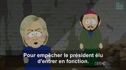 Clinton a un plan pour