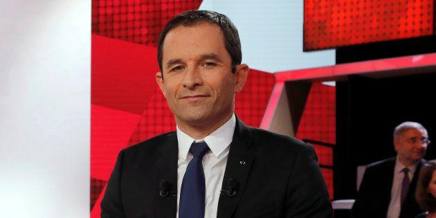 Benoït Hamon est l'invité de L'Emission politique sur France