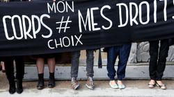 BLOG - Avoir le même droit à l'avortement en Belgique qu'en France, c'est trop
