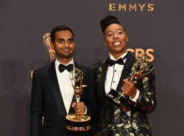 Emmy Awards 2017: Le discours marquant de Lena Waithe après sa victoire pour