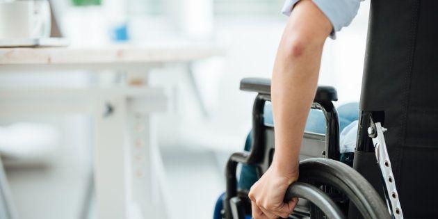 Pourquoi mon invalidité m'empêche d'évoluer