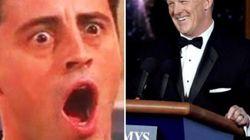 L'invitation de l'ex-porte parole de Trump aux Emmys a fait