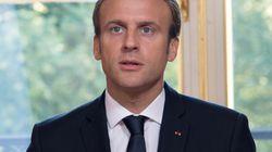 BLOG - Pourquoi la France est scandalisée quand Macron parle des