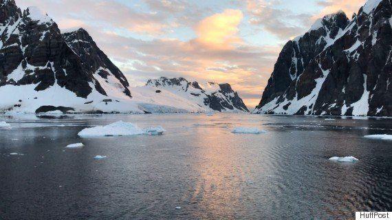 Je suis allée au Pôle Sud. Voilà pourquoi vous ne devez pas