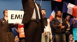 Macron fait l'éloge de Juppé en
