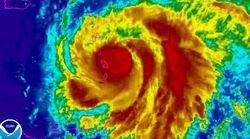 Qu'est-ce que la vigilance violette, déclenchée en Martinique à l'approche de l'ouragan