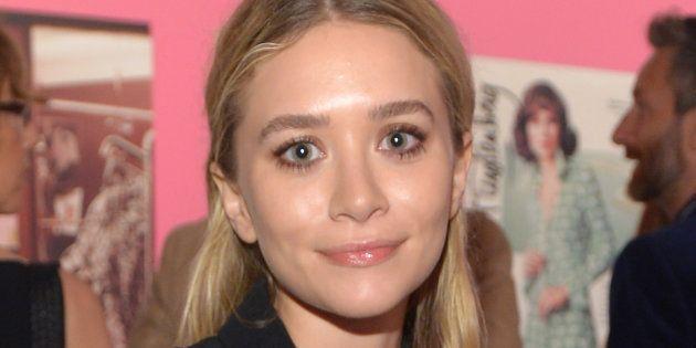 Mary-Kate Olsen a épousé Oliver Sarkozy, de 17 ans son aîné, le 27 novembre 2015 à New