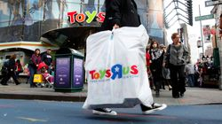 A trois mois de Noël, Toys'R'Us se déclare en