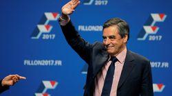 Un sondage confirme la forte hausse de Fillon à la