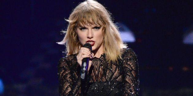 Taylor Swift accusée de plagiat pour son