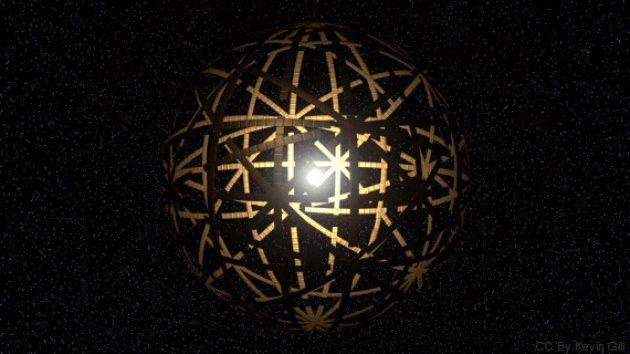 Ces signaux parmi les plus énigmatiques de l'univers pourraient être d'origine extraterrestre, selon...