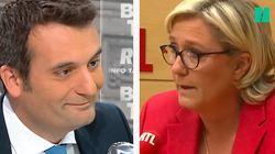 Le Pen et Philippot se renvoient coup pour coup en
