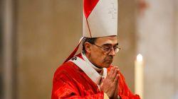 Le cardinal Barbarin sera jugé pour non-dénonciation de pédophilie dans