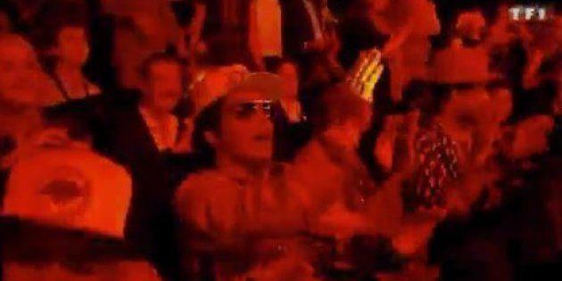 Bruno Mars a tout donné pendant la prestation de Maître Gims aux NRJ Music Awards