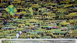Nantes aura bientôt un nouveau stade et vise les