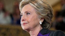 Hillary Clinton accuse le directeur du FBI d'avoir nui à sa